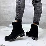 Ботинки = VLATTI =, фото 6