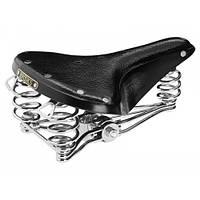Велосипедное седло BROOKS B73 Black (005122)