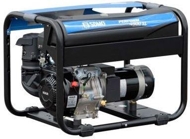 ⚡SDMO Perform 4500 XL (4,2 кВт)