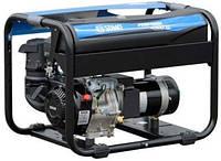 Однофазный бензиновый генератор SDMO Perform 4500 XL (4,2 кВт)
