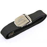 Пояс тактический Oakley Tactical Belt черный TY-6262