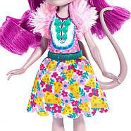 Enchantimals Mayla Mouse Doll & Fondue Figure, фото 9