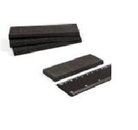 Пластины графитовые/композитные 80х40х5 мм для вакуумного насоса
