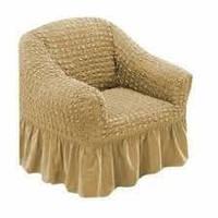 Чехол на кресло жатка-креш универсальный.