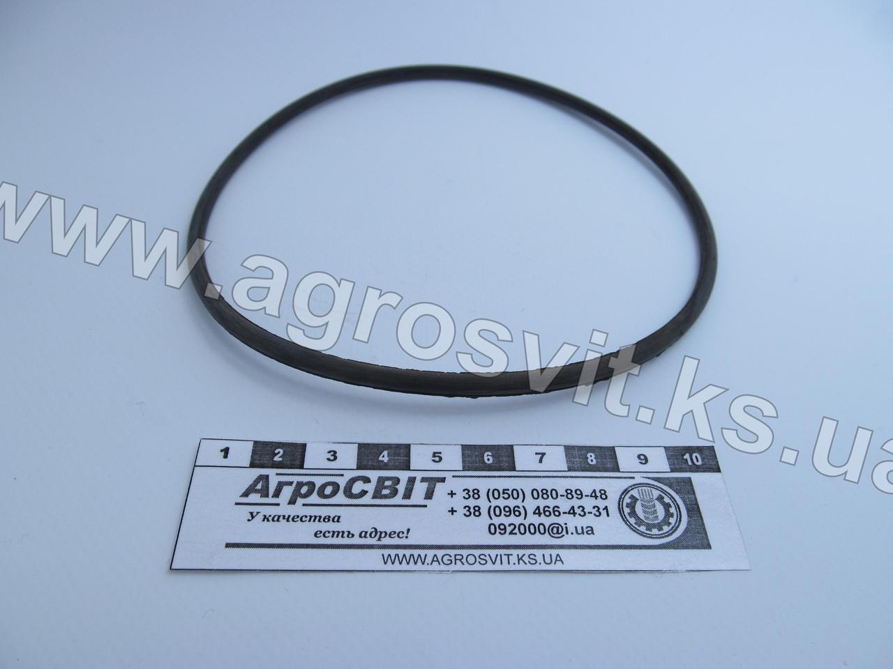 Кольцо резиновое 129,0х4,0