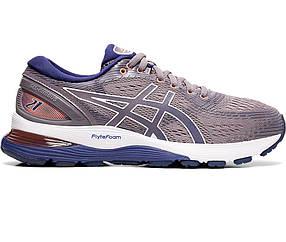 Кроссовки для бега Asics Gel Nimbus 21 (Women) 1012A156 500