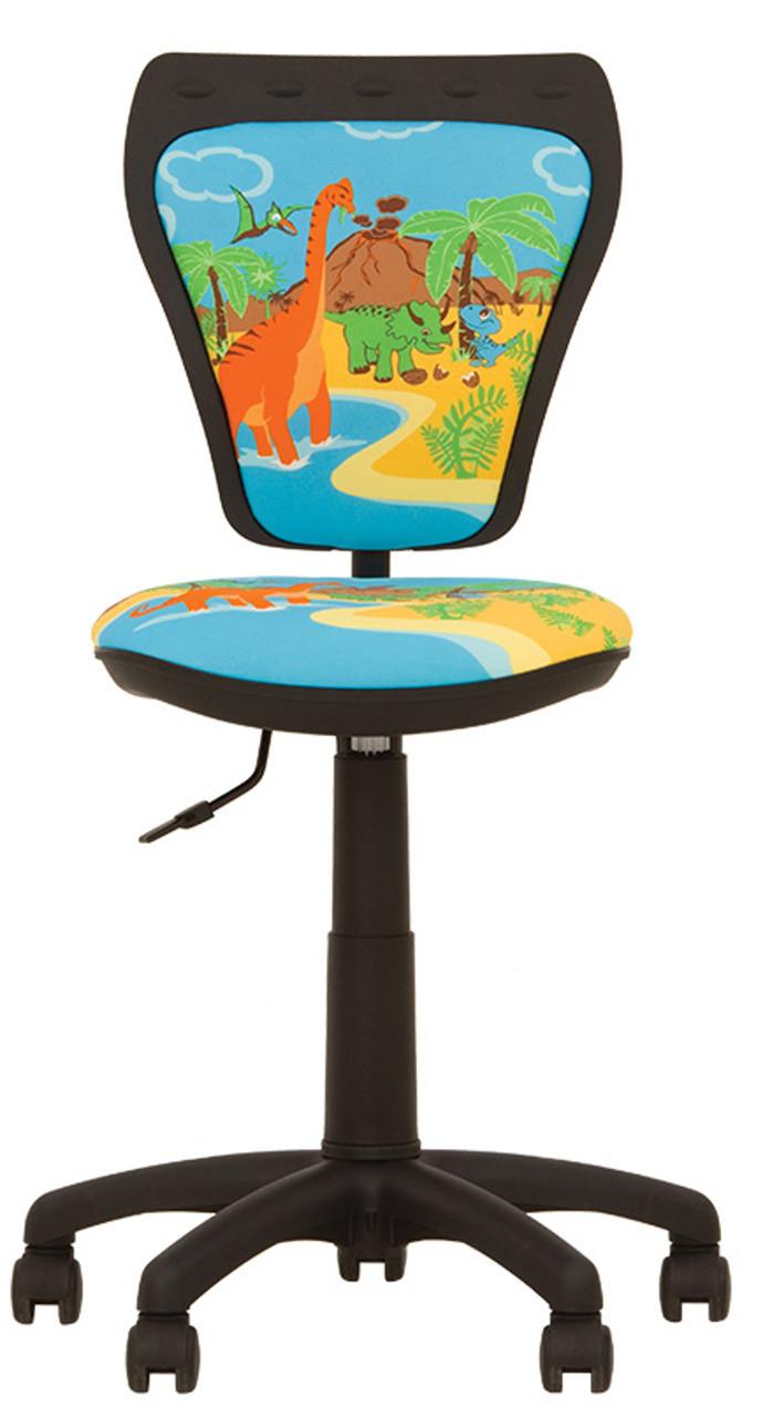 Кресло для ребенка MINISTYLE GTS