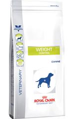 Royal Canin WEIGHT CONTROL сухой 1.5 кг