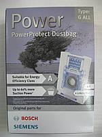 Мешки для пылесоса Bosch  TYPE:G All,  00576863, фото 1