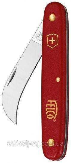 Нож для прививки Felco-Victorinox 3.90.60 (Швейцария) Садовый нож VICTORINOX FELCO 3.90.60
