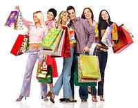 Покупка одягу в інтернеті оптом – чому це так вигідно?