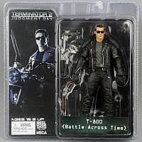 Фигурка Neca Терминатор T-800 Terminator2 Judgment Day Battle Across Time (1006264703)