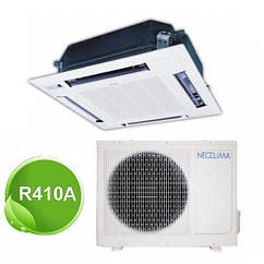 Кассетный кондиционер Neoclima NTS12AH1s/NU12AH1