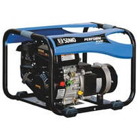 Однофазный бензиновый генератор SDMO Perform 6500 (6,5 кВт)