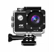 Спортивна камера 4K ULTRA HD WiFi