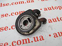 Масляный радиатор для Peugeot Expert 1.9 D. Охладитель масла Пежо Експерт 1.9 Д.