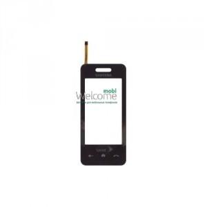 Сенсор SAMSUNG M800 (оригинал), тач скрин для телефона смартфона