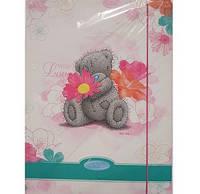 Папка для зошитів А4 картонна (60) (Школярик) ш.к. 4820006477127