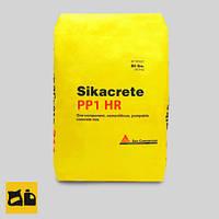 Добавка для бетонов на основе микрокремнезема, модифицированного полимерами SIKACRETE PP1 HR, 15кг
