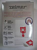 Мешки для пылесоса Zelmer 12003417