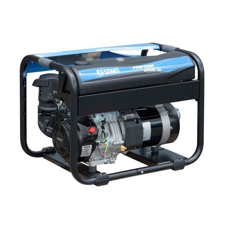 ⚡SDMO Perform 6500 XL (6,5 кВт)