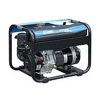 Однофазный бензиновый генератор SDMO Perform 6500 XL (6,5 кВт)