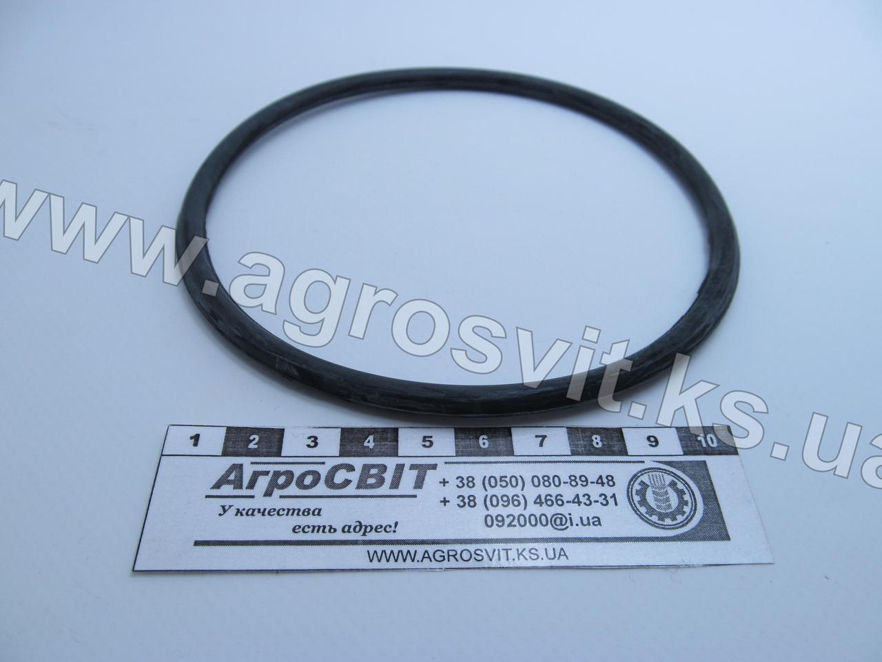 Кольцо резиновое 116,0х5,8; типоразмер 118-128-58