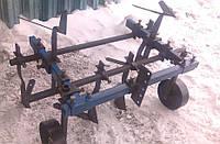 Культиватор для межрядной и сплошной обработки, 1,3 метра