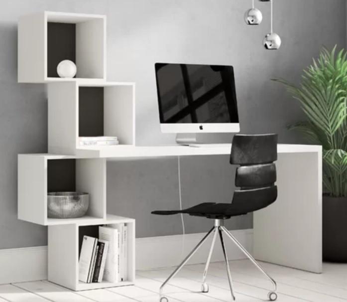 Стол письменный компьютерный 117М