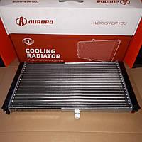 Радиатор основной ВАЗ 2110 2111 2112 2112-1301012 Аврора универсальный, фото 1