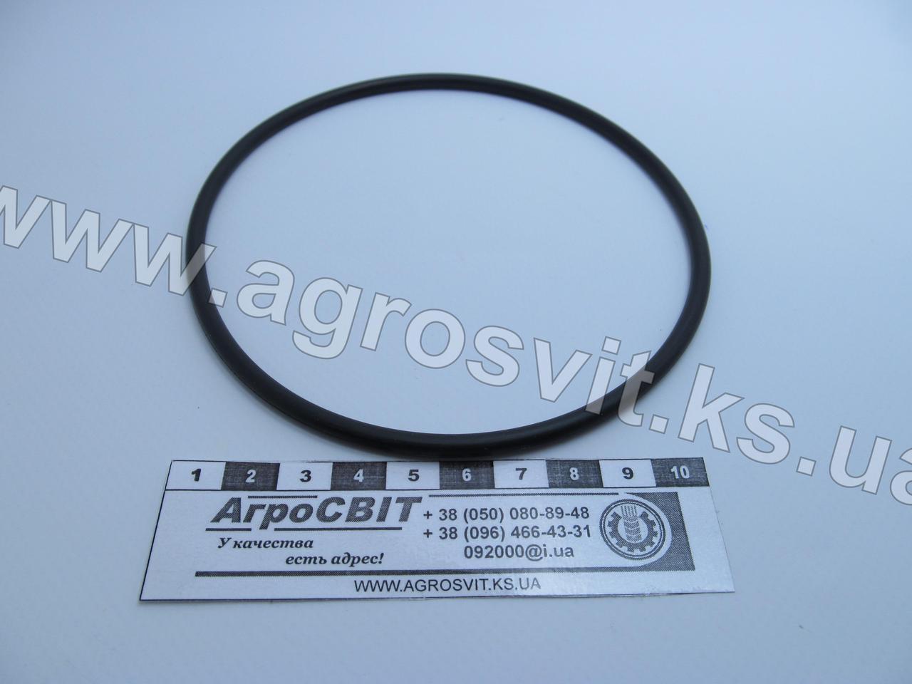 Кольцо резиновое 118,0х4,6; типоразмер 120-128-46