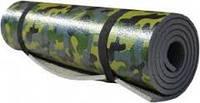 Каремат туристический коврик хантер камуфляж 10мм