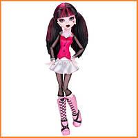 Кукла Monster High Дракулаура (Draculaura) базовая без питомца Монстр Хай