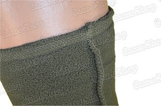Утепляющие вкладыши в ботинки (флисовые термоноски ), фото 3