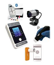Програмно-апаратний комплекс для телеметрії і телемедичного консультування ТМДН.