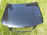 Капот A6 C4 (Черный) Audi 100 A6 C4 91-97г