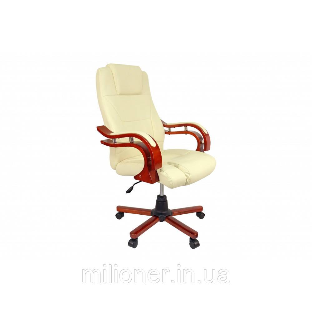 Кресло Bonro Premier O-8005 Beige