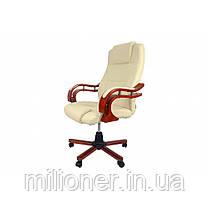 Кресло Bonro Premier O-8005 Beige, фото 3