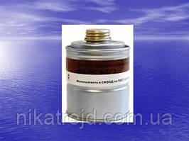 Фильтр противогазовый  малого габарита А3Р3