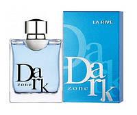 Туалетна вода для чоловіків La Rive Dark Zone 90 мл (5906735234350)