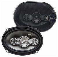 Коаксиальная акустическая система Kicx ICQ-694
