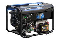 Однофазный бензиновый генератор SDMO Technic 6500 EM (6,5 кВт)