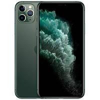Смартфон Apple iPhone 11 Pro Max 512GB Green (MWHC2)