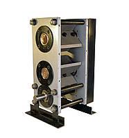 Измельчитель веток (режущий модуль) до 80 мм. для трактора под ВОМ / мотоблок