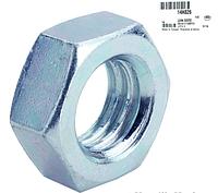 """Гайка 14H826 R.H 1/2"""" крепления дисков John Deere"""