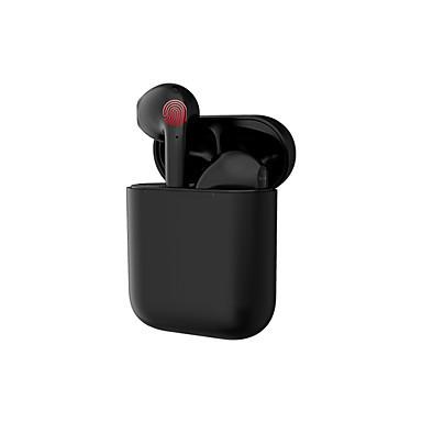 Бездротові навушники i17 TWS 5.0 Touch Bluetooth Чорні