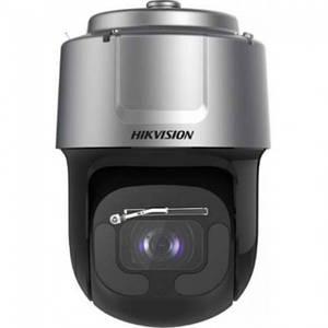 PTZ камера DarkFighterX от Hikvision