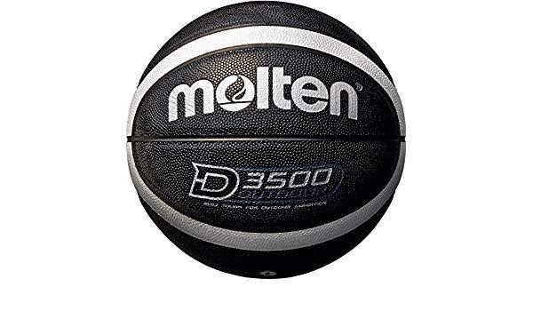 Мяч баскетбольный Molten D3500 (7 размер)