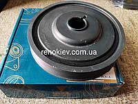 Шкив коленвала Renault Logan 1.5dCi 1.6 16V (6PK)(1008)