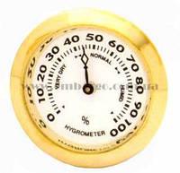 Гигрометр для хьюмидора, ? 35 мм